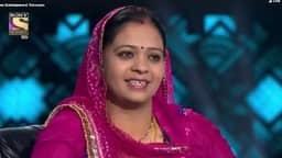 KBC Season 11 : जब महाभारत के इस सवाल पर अटक गईं राजस्थान की शिक्षिका