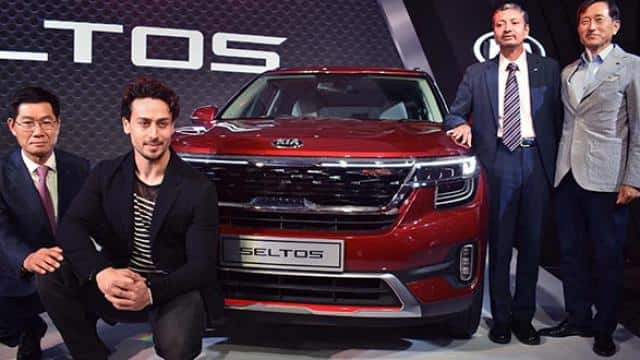 kia motors launches seltos in india  price starts at rs 9 69 lakh
