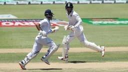 WI vs IND 1st Test Day-1 Stump: भारत का स्कोर 203-6, पंत-जडेजा नाबाद