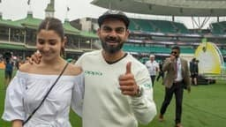 anushka sharma and virat kohli  file photo