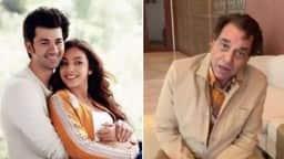 Video: धर्मेंद्र ने पोते Karan Deol के लिए ट्वीट किया स्पेशल मैसेज, उनकी आने वाली फिल्म के लिए कही ये बात