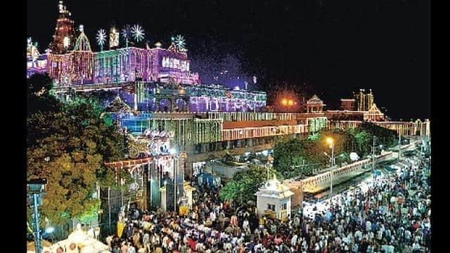 janmashtami in mathura today
