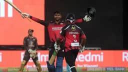 कृष्णप्पा गौतम ने टी-20 क्रिकेट में बनाया हैरान कर देने वाला रिकॉर्ड