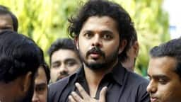 क्रिकेटर श्रीसंत के घर में लगी आग, पत्नी-बच्चे सुरक्षित