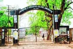 जमशेदपुर को-ऑपरेटिव कॉलेज में मैथ पीजी की पढ़ाई का सपना हुआ चकनाचूर