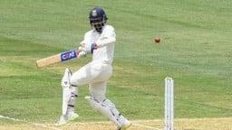 LIVE WI vs IND 1st TEST D-4: भारत की लीड 300 के पार, रहाणे क्रीज पर