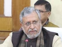 ऑपरेशन 370 को विफल करने की हो रही राजनीति : सुशील मोदी