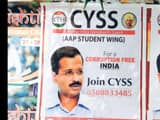 aam aadmi party cyss