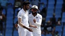 ANTIGUA TEST: विंडीज को 318 रन से हराकर भारत ने विदेशी धरती पर दर्ज की अपनी सबसे बड़ी जीत