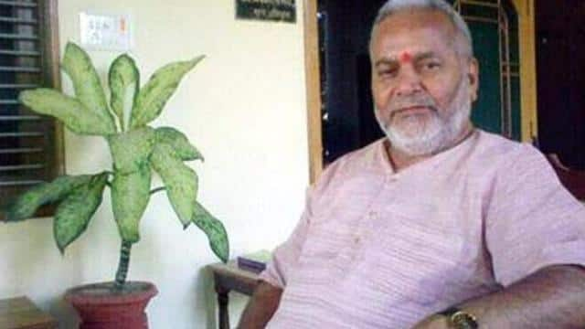 three-time mp chinmayanand is chairman of ss law college in uttar pradesh   s shahjahanpur  livehindus