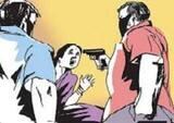 रामपुर में घर में घुसकर सामान और पचास हजार की नगदी लूटी