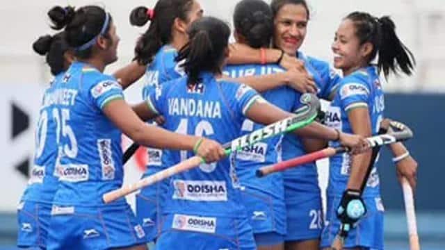 जनवरी में अर्जेंटीना दौरे के साथ होगी भारतीय महिला हॉकी की बहाली