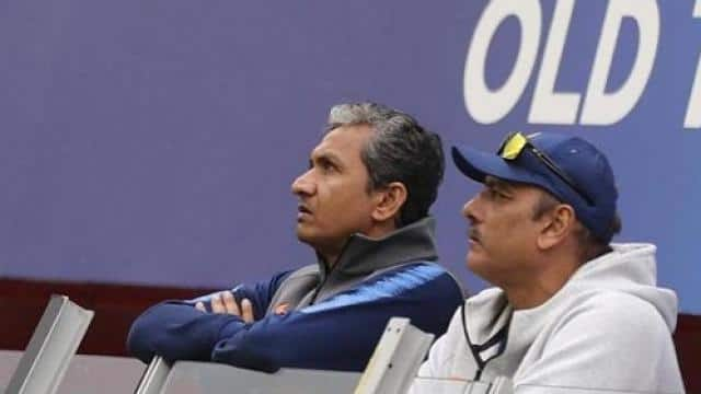sanjay bangar and ravi shastri