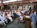 पंचायत चुनाव को लेकर एकजुट हों कार्यकर्ता :नवप्रभात