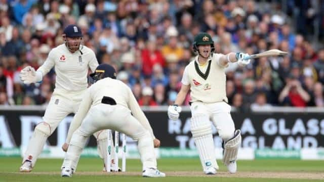 england vs australia 4th test ashes series 2019