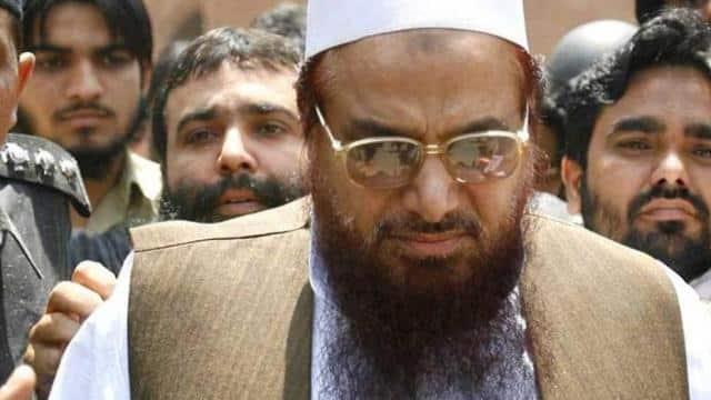 hafiz saeed  reuters file photo