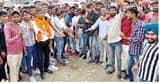 रुद्रपुर में नामांकन कराने पहुंचे छात्रनेताओं ने भी लिया हिमालय बचाने का प्रण
