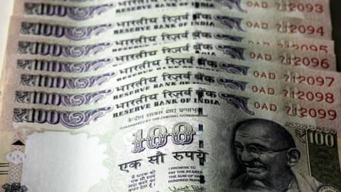 fifth pass accused was printing 100 rupees note at a cost of