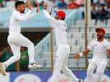 afghanistan beat bangladesh in the test