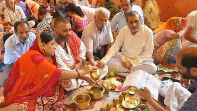 pitru paksha mela 2019