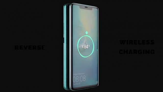 reverse charging in phone
