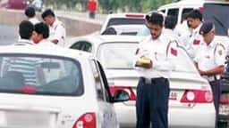new traffic fines  file photo