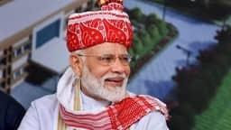 prime minister narendra modi in ranchi