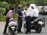 delhi traffic poilice  file photo   ht