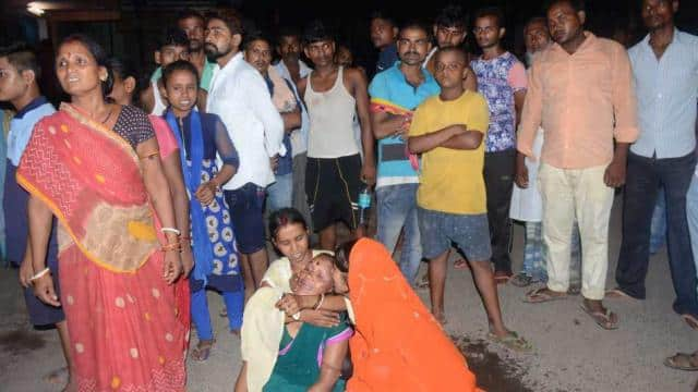 shot in young man in bhagalpur due to illicit relationship with relative woman