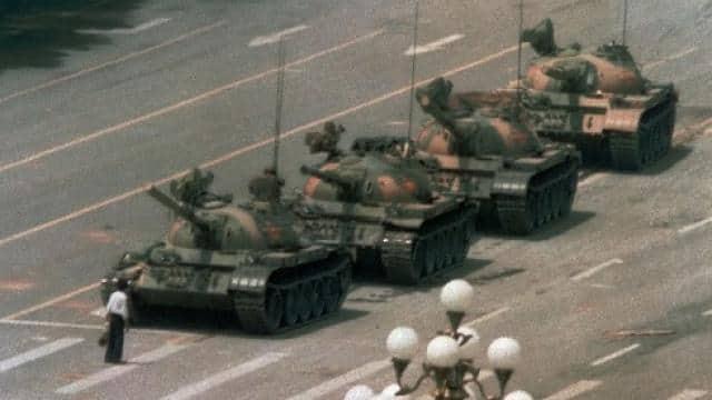 tank man photographer charlie cole   ap photo