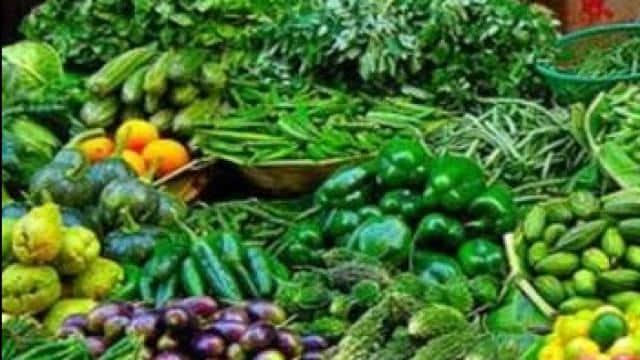 adulterated veg