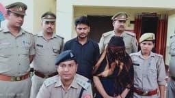 GPRAKHPUR: प्रेमी संग जिंदा मिली चौरीचौरा की अगवा युवती, फोटो भेज मुर्दा साबित करने की थी कोशिश