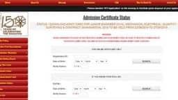 SSC JE admit card 2019: एसएससी जेई भर्ती के एडमिट कार्ड जारी