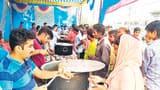 बिलासपुर में मनाया गया क्षमावाणी पर्व