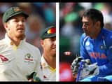 tim paine  ms dhoni ht   collage