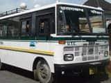 uttarakhand bus