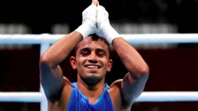 वर्ल्ड चैंपियनशिपः पंघाल पहुंचे क्वॉर्टर फाइनल में, PM मोदी को जीत की समर्पित