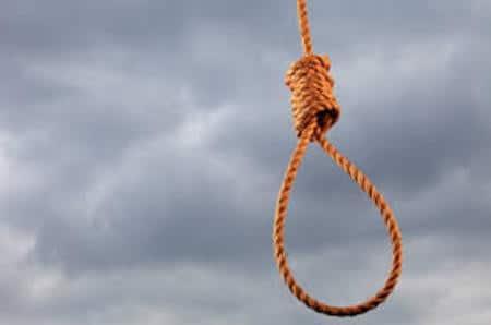 दुर्गानगर में विवाहिता ने फांसी लगाकर दी जान