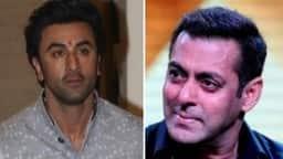 इस वजह से रणबीर कपूर की कास्टिंग को लेकर नाराज हैं सलमान खान, फिल्म 'डेविल' के टाइटल को लेकर जताई आपत्ति