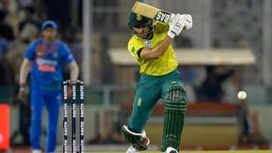 india vs south africa 2nd t20i  virat kohli leads india to seven-wicket win