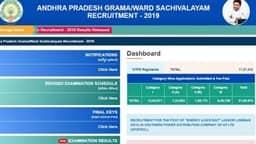 AP Grama Sachivalayam Result 2019: पास उम्मीदवार सब्मिट करें डॉक्यूमेंट्स