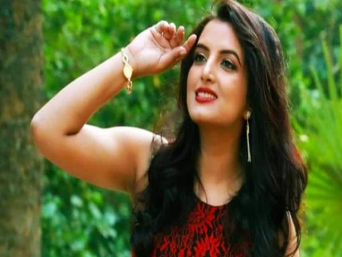 Image result for भोजपुरी एक्ट्रेस सोनालिका प्रसाद ने फिल्म 'लैला मजनू'