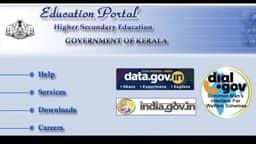 kerala compartmental result dhsekerala gov in