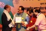 पापुलर मेरठी को मिला काका हाथरसी पुरस्कार