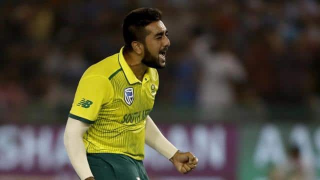 south africa s tabraiz shamsi  ap