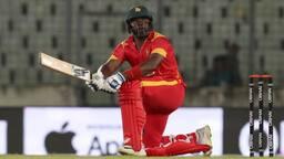 T20: अफगानिस्तान को हराकर जिम्बाब्वे ने दर्ज की टूर्नामेंट की पहली जीत