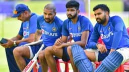 indian cricket team during a practice session ahead of the 3rd t20 match against south africa at m c