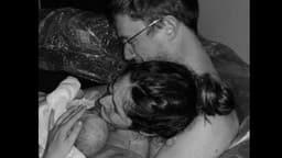 अक्षय कुमार की इस एक्ट्रेस ने पानी के अंदर ऐसे दिया बेटी को जन्म, फोटो शेयर कर बताया पूरा किस्सा