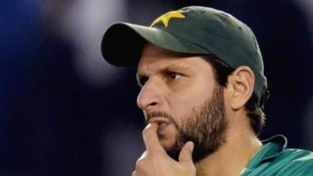 2009 में शोएब मलिक के कप्तान बनते ही इंटरनेशनल क्रिकेट से संन्यास लेने का फैसला कर चुके थे शाहिद अफरीदी