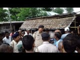 araria  young man shot dead in inlawas of sister in raniganj